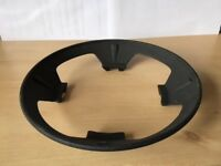 Wok Support Cast Iron Ring Cooktop Range Pan Holder Gas Hob Stand