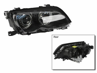 For 2001-2005 BMW 325xi Headlight Assembly Right 92769NK 2004 2002 2003