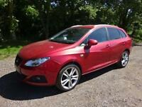 Seat Ibiza 1.6 TDI CR ST 2011 Sportrider / 5 Door / Low Mileage / FSH