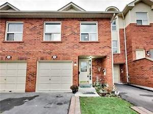 WOW! 3 Br Townhouse  3r Line/Upper Middle