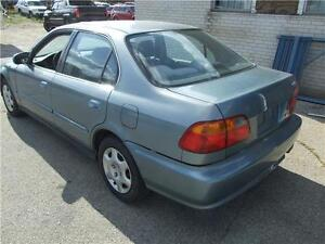 1999 Honda Civic EX Kitchener / Waterloo Kitchener Area image 6