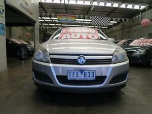 2004 Holden Astra AH CD 4 Speed Automatic Hatchback Mordialloc Kingston Area Preview