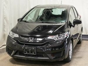 2016 Honda Fit LX Hatchback automatic w/ Remote Starter, Bluetoo