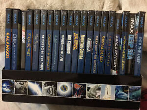 MAX Ultimate Collection DVD A very nice collection of Imax movie Kitchener / Waterloo Kitchener Area image 2