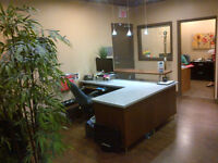 Furnished Office Space Abbotsford