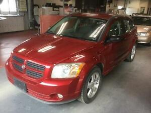 2007 Dodge Caliber SXT 4CYL! Very Fuel Efficent! Comfortable!