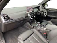 2020 BMW X4 M Xdrive X4 M Competition 5Dr Step Auto Estate Petrol Automatic
