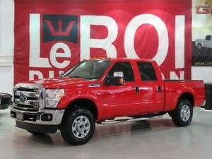 Ford F-250 XLT FX4 6.2L LUXURY PACK 2016