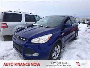 2013 Ford Escape 4x4 REDUCED BUY HERE PAY HERE INSTANT CREDIT