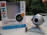 LOGITECH Logicam Webcam