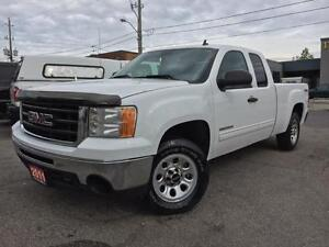 2011 GMC Sierra 1500 SL 4X4 **WE FINANCE**