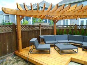 NINJA Framers & Renovators  (Deck, Garage Building Specialists)