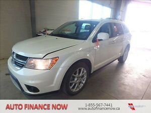 2013 Dodge Journey SXT/Crew RENT TO OWN BUY WHOLESALE CALL