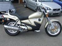 2007 CF MOTO V5 250cc Twist and Go