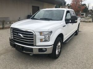 2016 FORD F-150 XLT___ NAVIGATION_ XTR PACKAGE__ REMOTE START