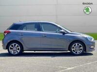 2017 Hyundai i20 1.0T Gdi Turbo Edition 5Dr Hatchback Petrol Manual