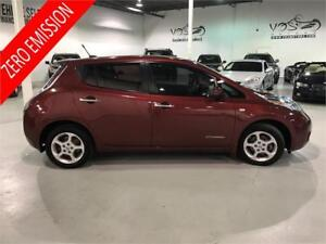 2012 Nissan LEAF - No Payments For 1 Year**