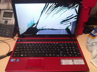Laptop & Netbook Screen Repair