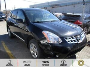 2013 Nissan Rogue S BLUETOOTH! CRUISE CONTROL! REMOTE KEYLESS...