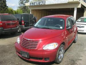 2007 Chrysler PT Cruiser 88000 km! IMMACULATE CONDITION!