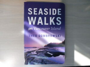 Vancouver Island - 2 Books: Backroad Map Book, Seaside Walks