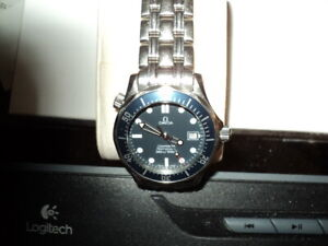 WATCHES FOR SALE OR TRADE