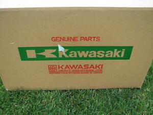 Stock Upper Fairing for 1988-2007 Kawasaki 250 Ninja Kitchener / Waterloo Kitchener Area image 4