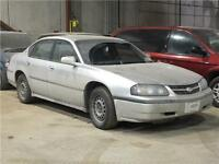 2005 Chevrolet Impala - As Is