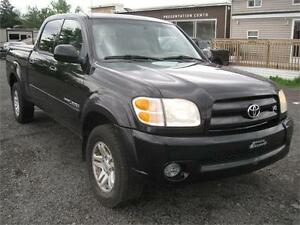 2004 Toyota Tundra Limited *Certified*