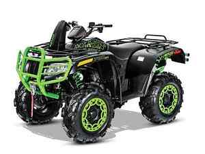 FREE TRAILER 2016 Arctic Cat Mud Pro Ltd ONLY $45 p/w OAC