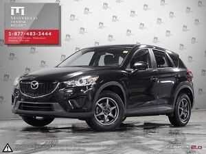 2013 Mazda CX-5 CX-5 All-wheel Drive (AWD)