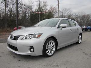 2012 Lexus CT200H *** Pay Only $84.90 Weekly OAC ***