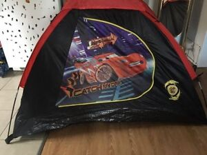 Kids flash mc queen play tent. AVAILABLE