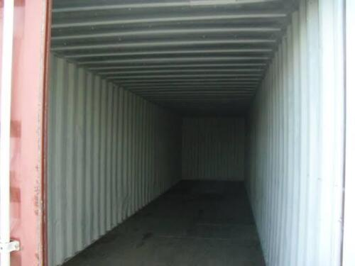 Used shipping container 40ft $1950 Memphis, TN