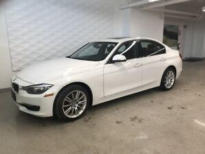 2015 BMW 3 Series 320i xDrive, Navigation