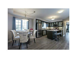 Brand new townhome in a great neighbourhood for rent Kitchener / Waterloo Kitchener Area image 2