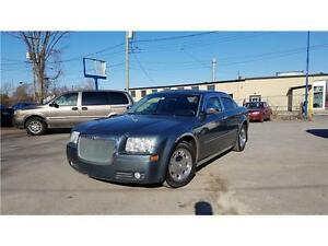 2005 Chrysler 300,VTEC,TOURING,SPECIAL EDITION,A1,1 AN GARANTIE