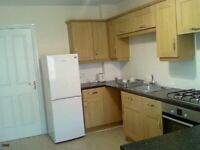 2 Double Rooms available to rent in a town house near Manchester City Centre