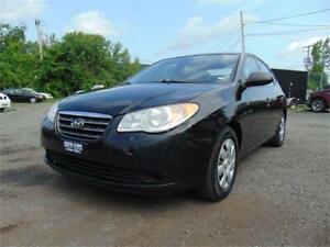 2009 Hyundai Elantra GL*****5 vitesses*****2690.00$*****