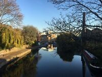 Head Barista required for great venue on Regents Canal in Islington