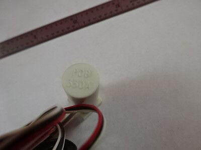 Accelerometer Pcb Piezotronics 330a Structcel 80 Mvg Vibration Test Bt3-f-02