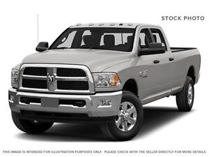 """2014 Ram 3500 4WD Crew Cab 149"""" Longhorn, ACCIDENT FREE, ONE OWN"""
