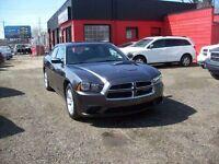 2013 Dodge Charger SE (EASY FINANCE) /TRIPTRONIC/L0W KM/WARRANTY