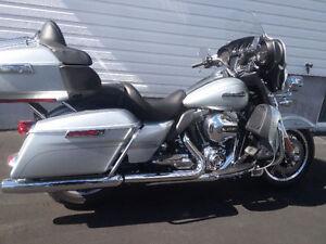 Harley davidson flhtc Electra Glide Ultra Classique