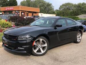 2017 Dodge Charger SXT-FULLY LOADED-NO ACCIDENTS-ONLY 15KMS
