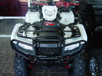 2015 HONDA	TRX 500 Rubicon for $263 a month