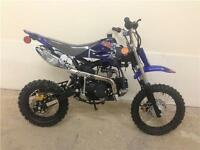 SUPER VENTE MOTOCROSS PIT BIKE 110CC 125CC 250CC MINI MOTO DEPOT