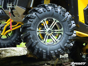 Intimidator 26.5x10x14 Canada All-Terrain Tire ATV TIRE RACK Kingston Kingston Area image 7