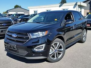 2016 Ford Edge Sport *BRAND NEW**FULL WARRANTY*