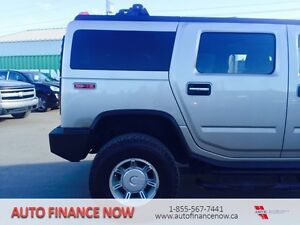 2004 Hummer H2 TEXT EXPRESS APPROVAL TO 780-708-2071 Edmonton Edmonton Area image 7